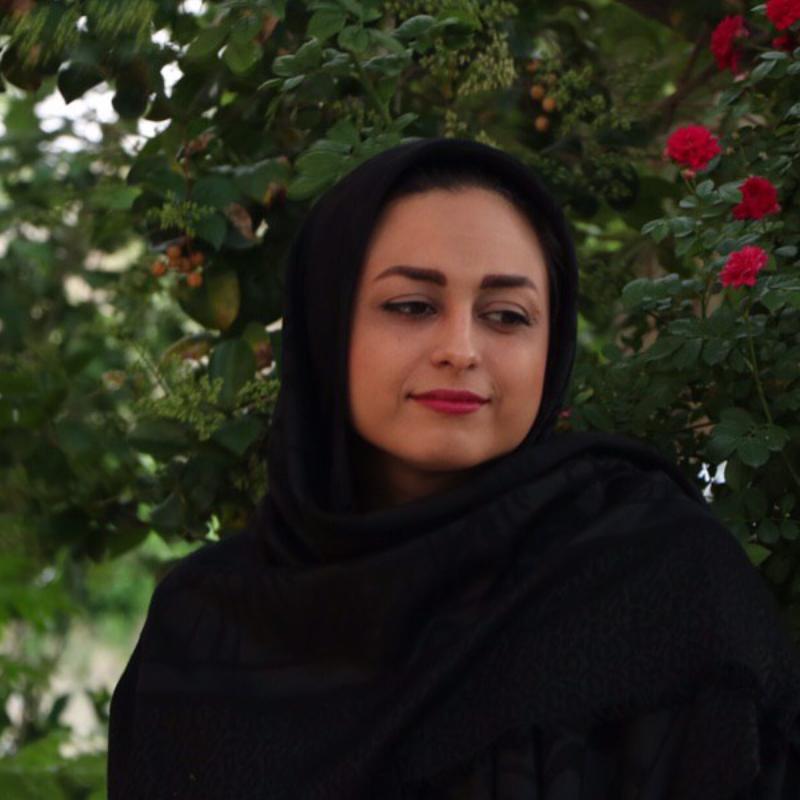 Mahssa Mossahebifard