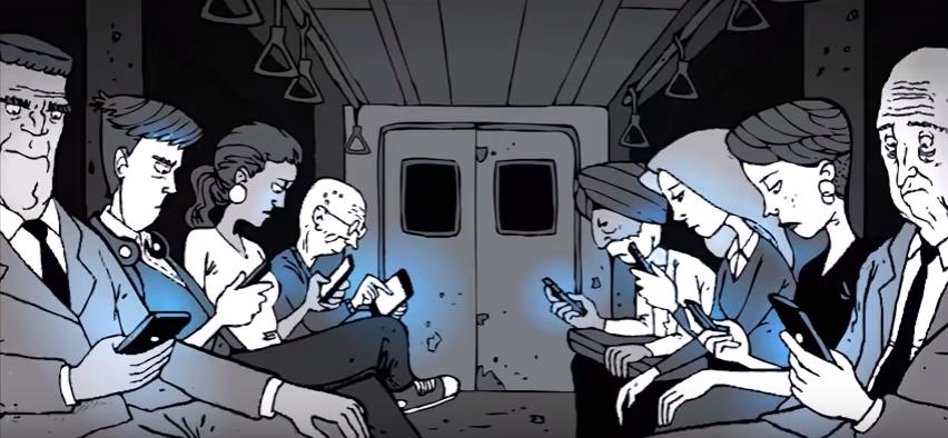 مترو توییتر پارس به دروازه تلگرام