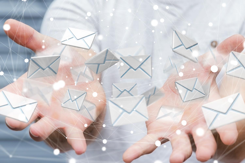 چند ایده ایمیل، وقتی هیچ موضوعی نداریم