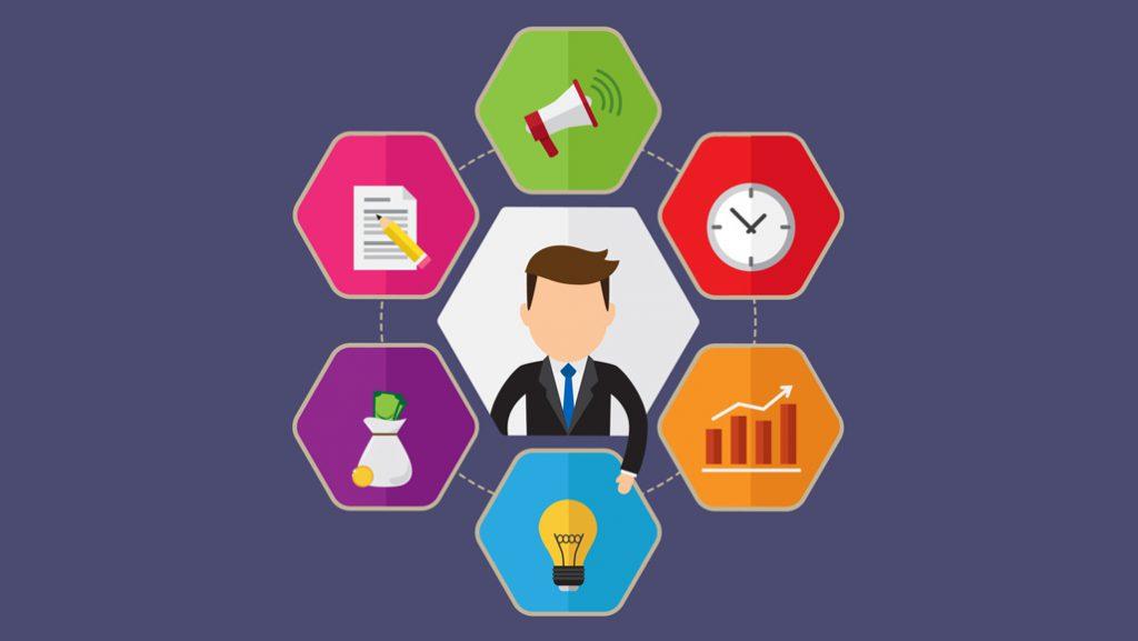 ده توصیه بازاریابی برای کسبوکارهای کوچک