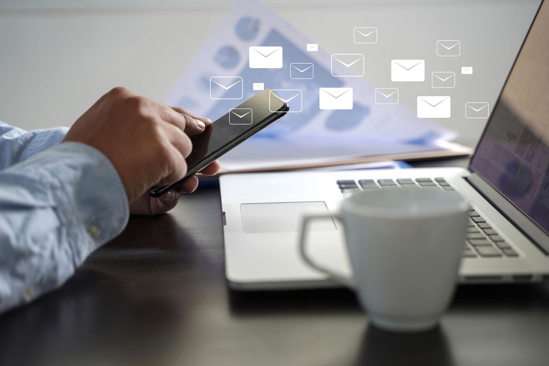 ۴ دلیل لغو عضویت ایمیلی