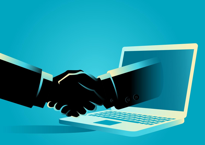 ۸ تکنیک جذب اعتماد مخاطبان در وبسایت و فروشگاه مجازی