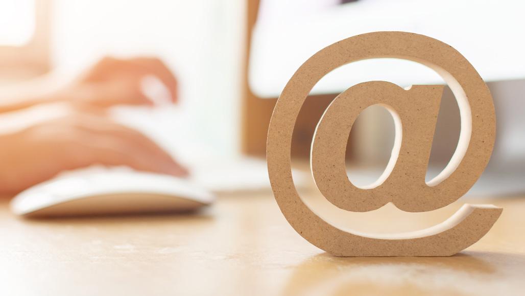 داستان یک موفقیت از بازاریابی ایمیلی