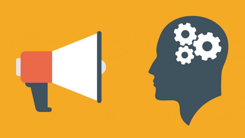 چگونه پیام بازاریابی بسازیم که فروش را افزایش دهد؟