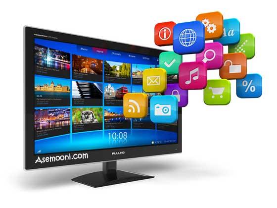 تلویزیون اینترنتی - IPTV