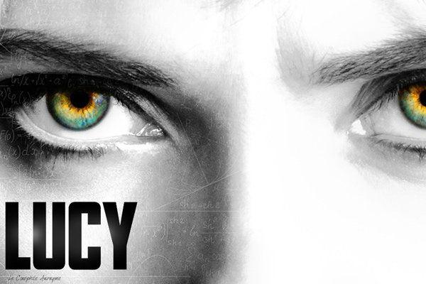 تکامل بشری _ LUCY فیلمی فراتر از یکِ به علاوه یک