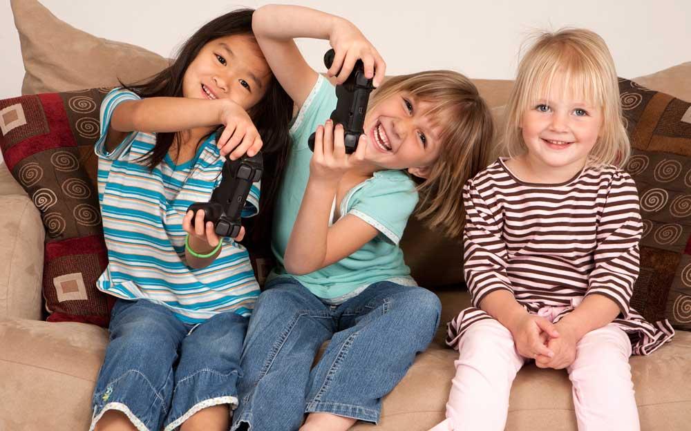 ژانرهای مورد استقبال دختران گیمر