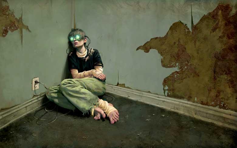 پنج ملاحظه اخلاقی در رابطه با استفاده کودکان و نوجوانان از واقعیت مجازی