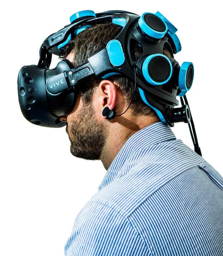 واقعیت مجازی، ابزاری نو برای تغییر مغز