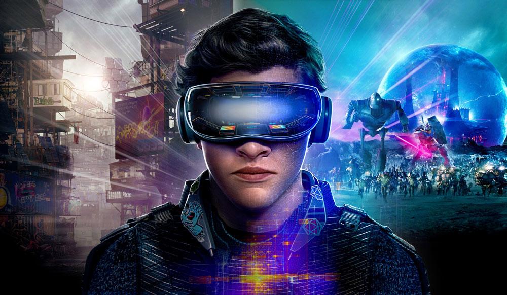 اوهایو 2045 یا OASIS؟! نقد و بررسی فیلم سینمایی Ready Player One