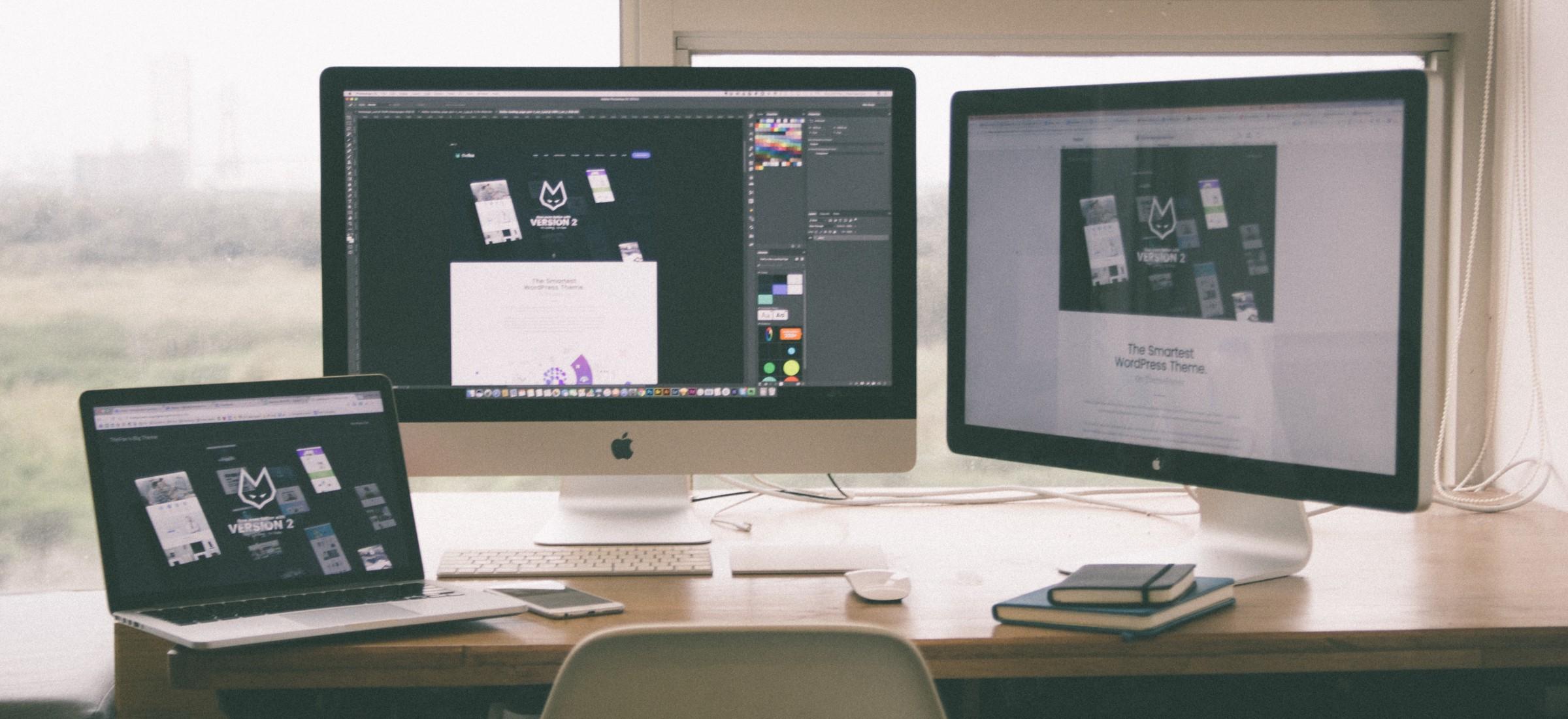 هفت قدم تا تبدیل شدن به یک طراح UI/UX