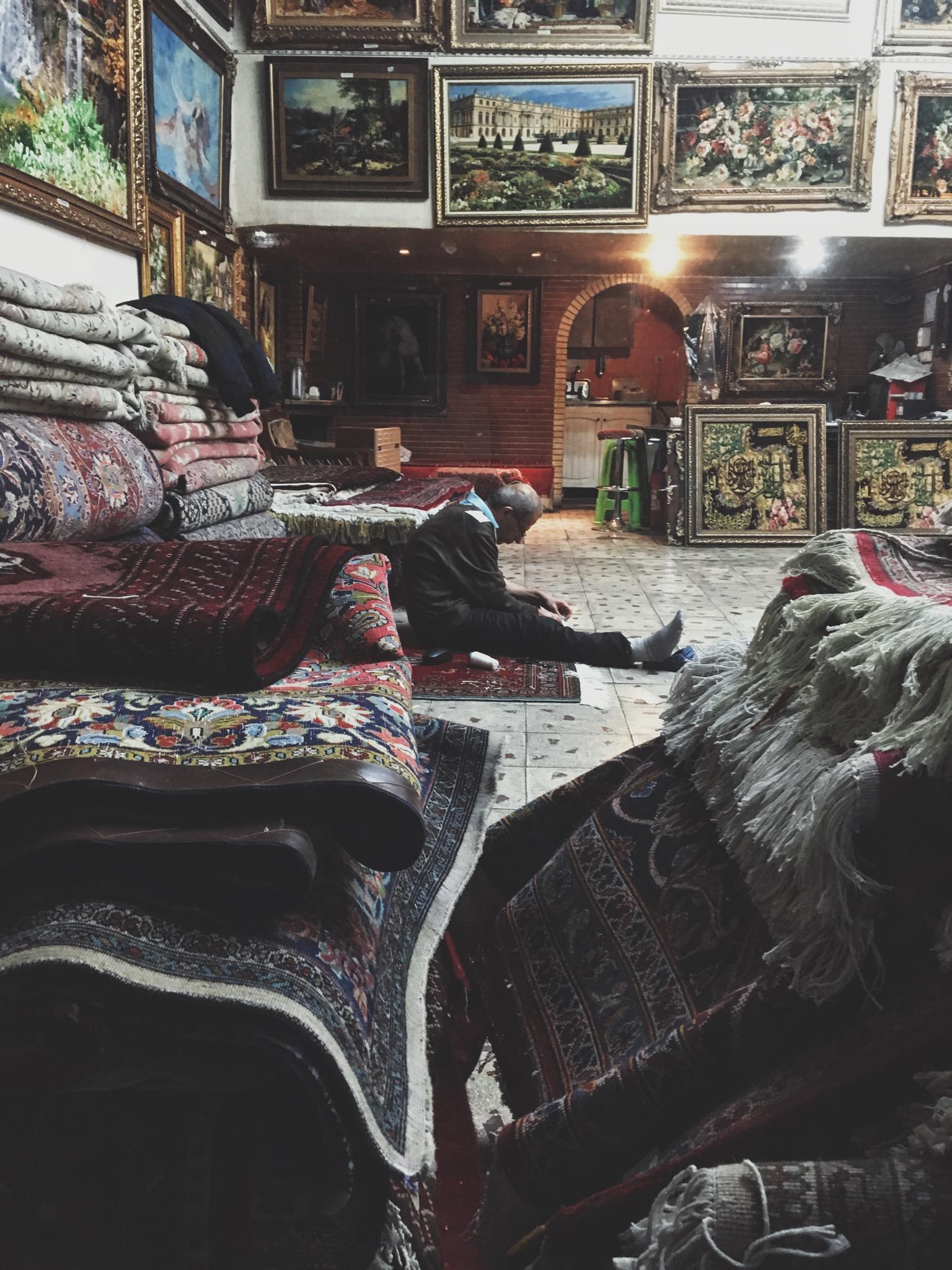 فرشها