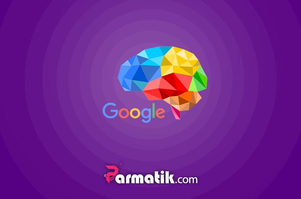 الگوریتم رنک برین گوگل چیست؟
