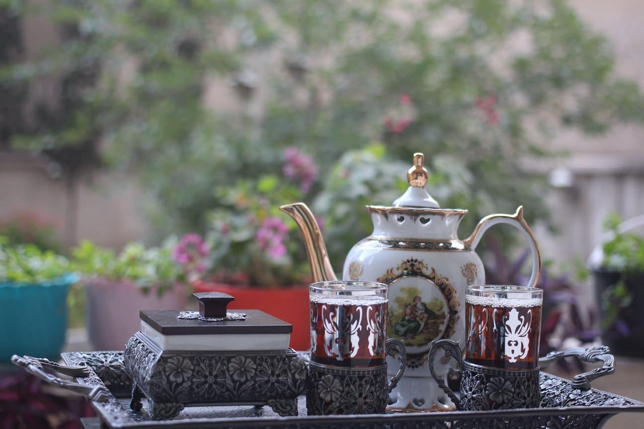 کمپین #چای_ایرانی_بنوش | چرا چای ایرانی و نه خارجی؟