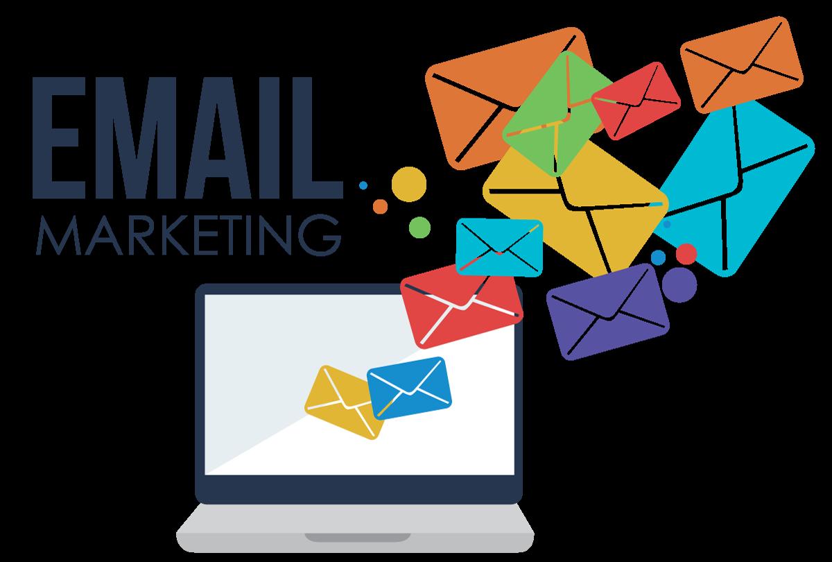 بهترین روش های بازاریابی ایمیلی