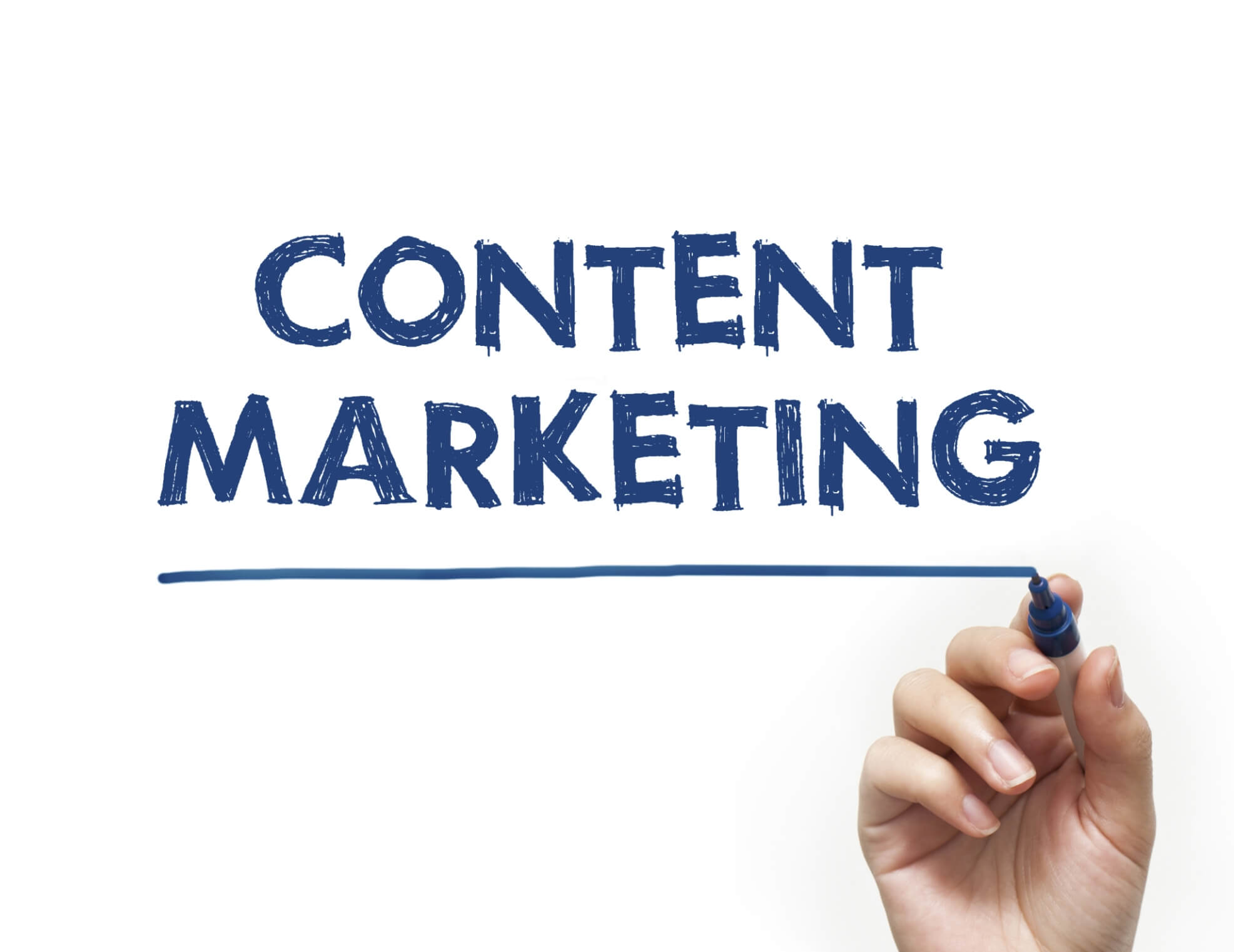 بازاریابی محتوا چیست؟