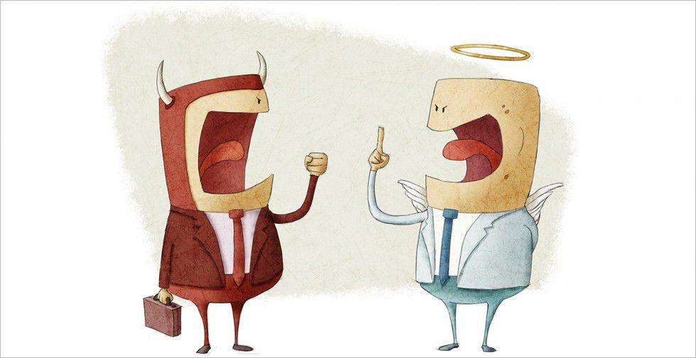 اصولگرایی یا اخلاقگرایی؟ مسئله این است!