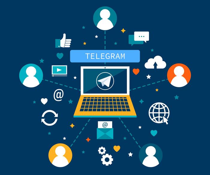 تبلیغات در تلگرام چگونه منجر به افزایش عضو می شود؟