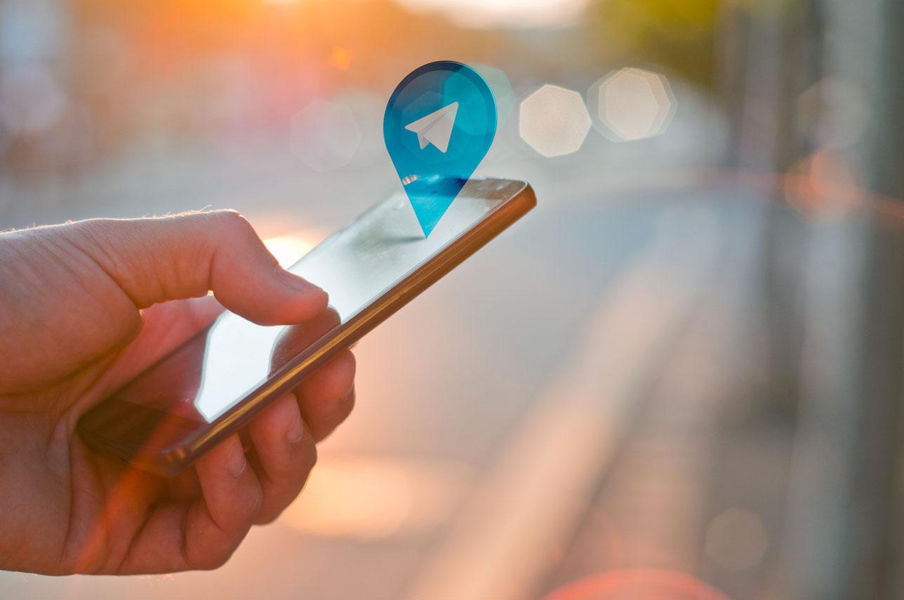 راهنمای جامع راهکارها و ترفندهای تبلیغات در تلگرام