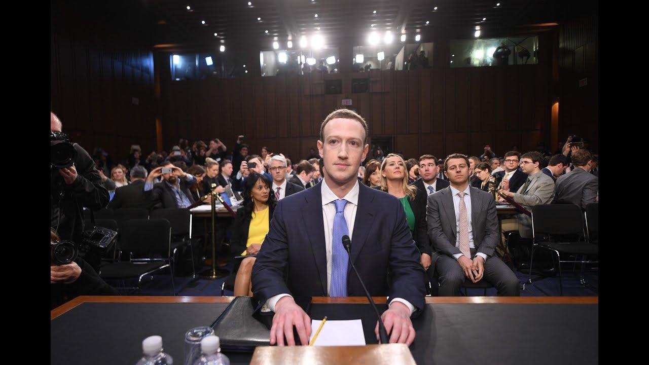 فیس بوک، زخم خورده از رسوایی حریم خصوصی کاربرانش