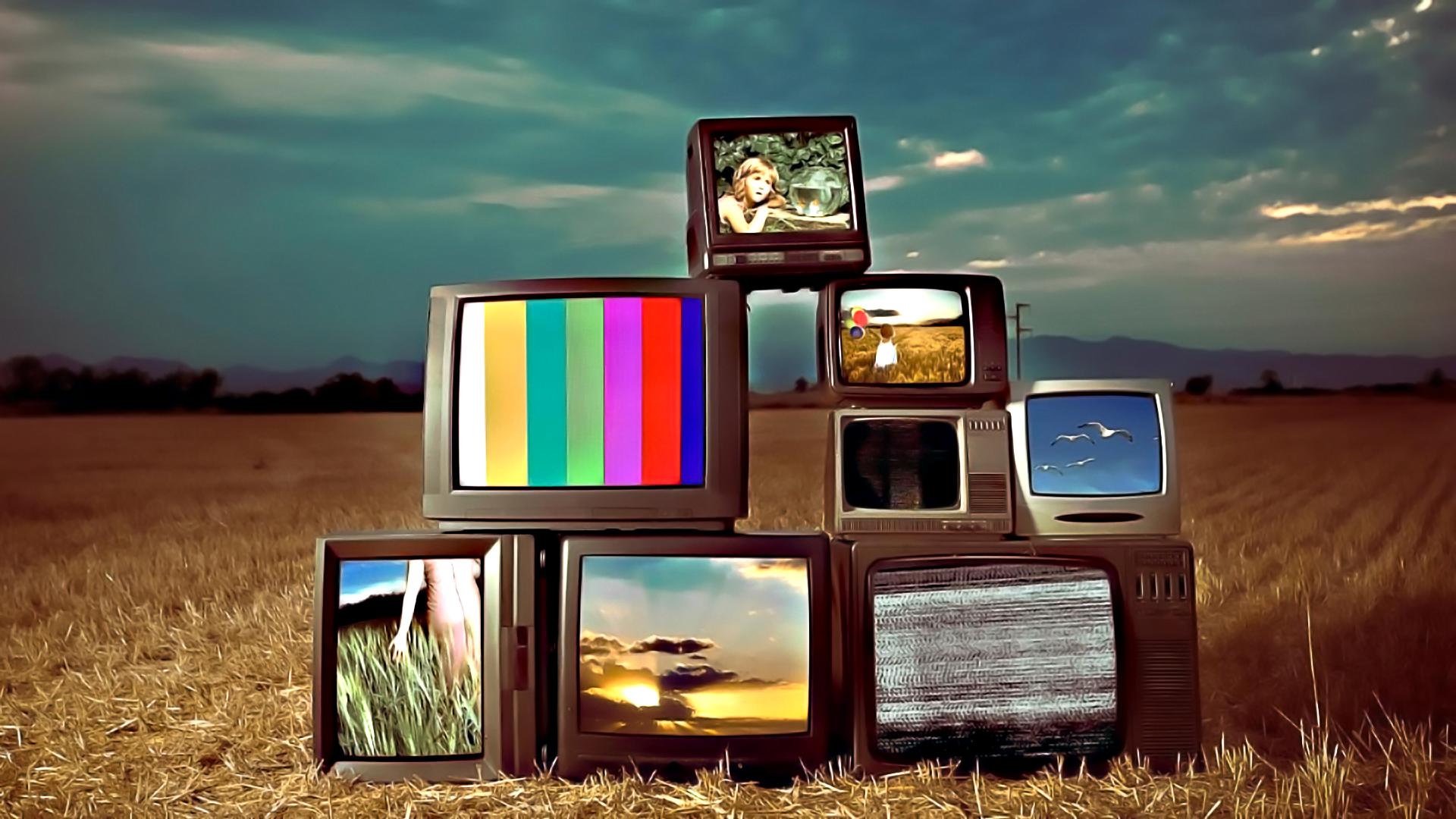 مرگ تلویزیون های سنتی نزدیک است!