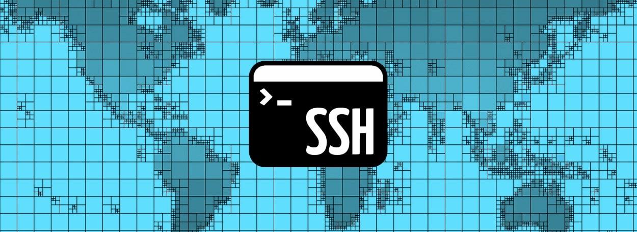 احراز هویت SSH با استفاده از Public Key