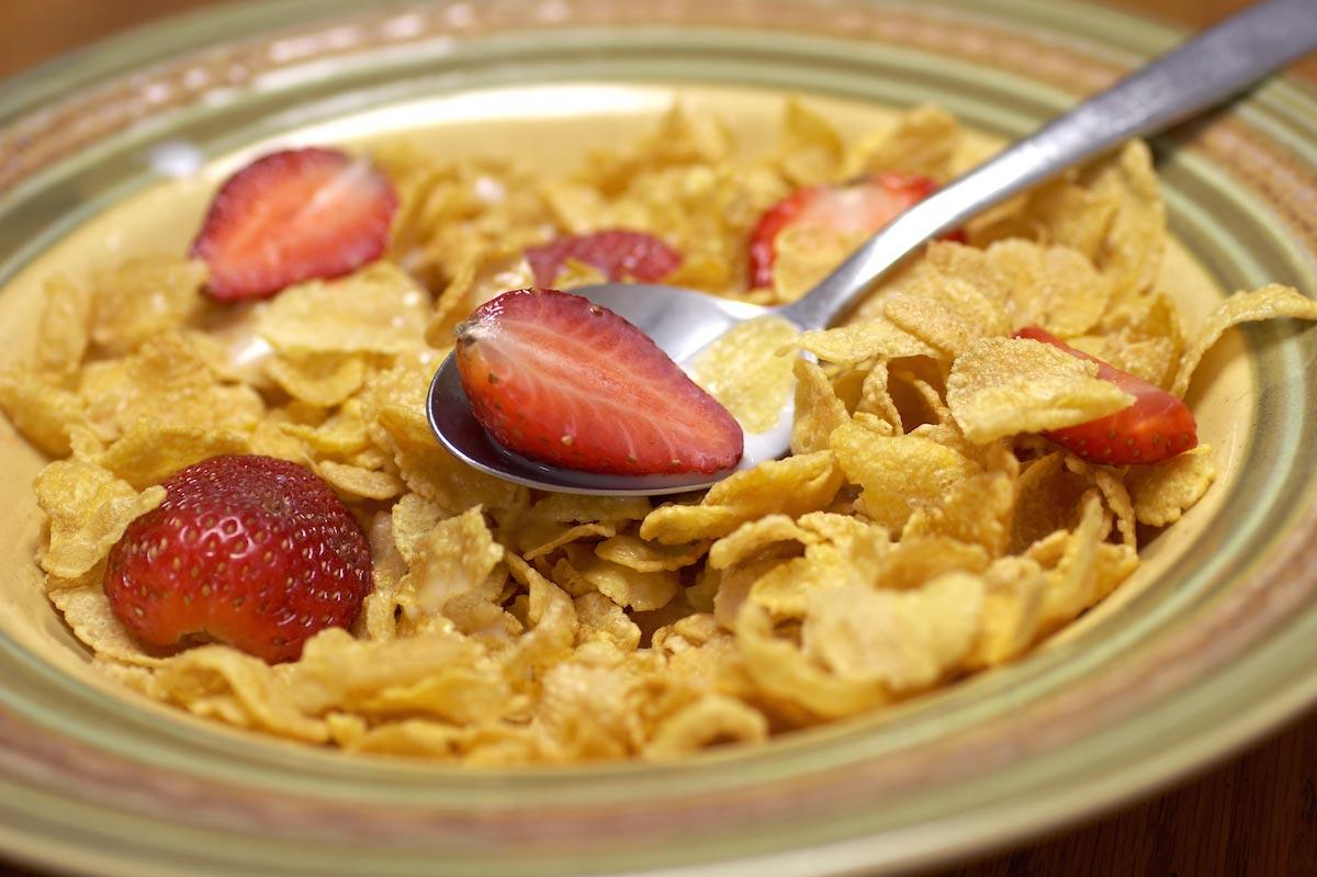 حذف صبحانه باعث آسیب رسیدن به هوش کودک می شود