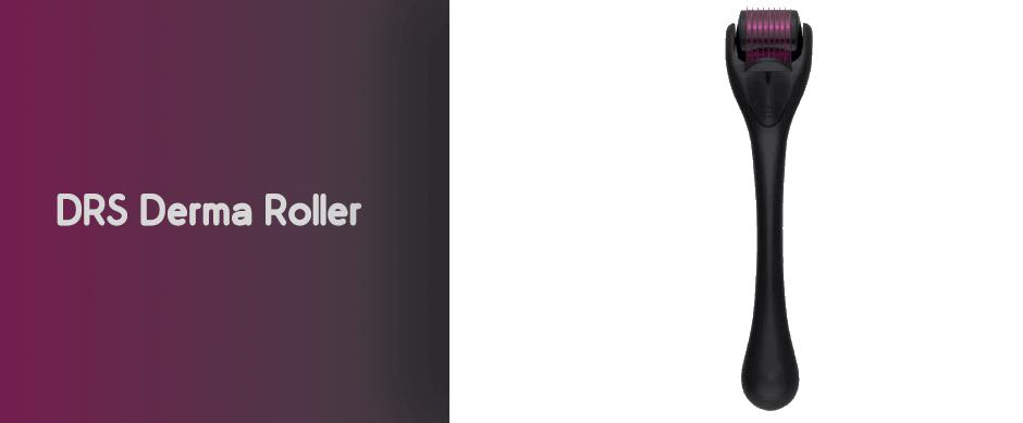 خرید دستگاه میکرونیدلینگ درما رولر - DRS Derma Roller