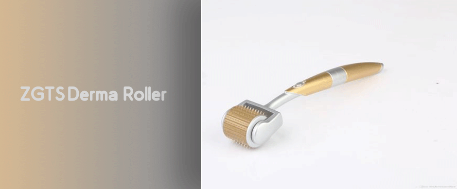 خرید دستگاه میکرونیدلینگ درما رولر - ZGTS Derma Roller
