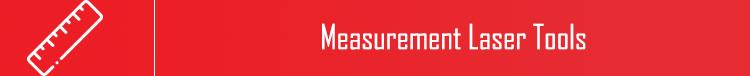 Measurement Laser Tools | خرید ابزار اندازه گیری