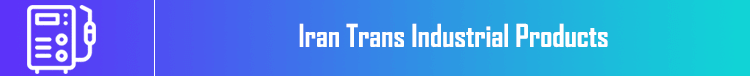 IranTrans Industrial Products - محصولات ایران ترانس - خرید ابزار ایران ترانس