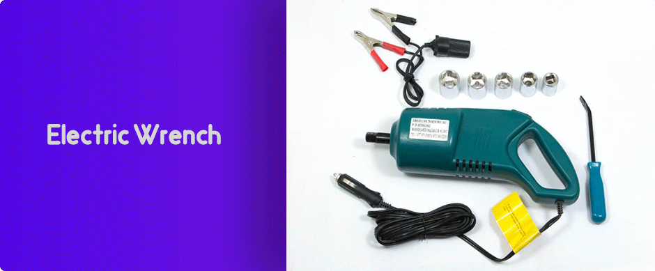 Types of wrenches - Electric Wrench | بگس برقی دست دوم - بکس برقی کوچک - بکس برقی ارزان - قیمت بکس برقی
