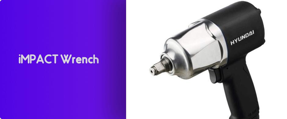 Types of wrenches - Air Impact Wrench | بکس بادی چیست - خرید بکس بادی - بکس بادی جنیوس