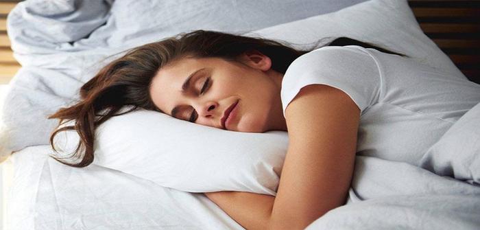 چند حرکت ساده برای کاهش استرس و خواب راحت