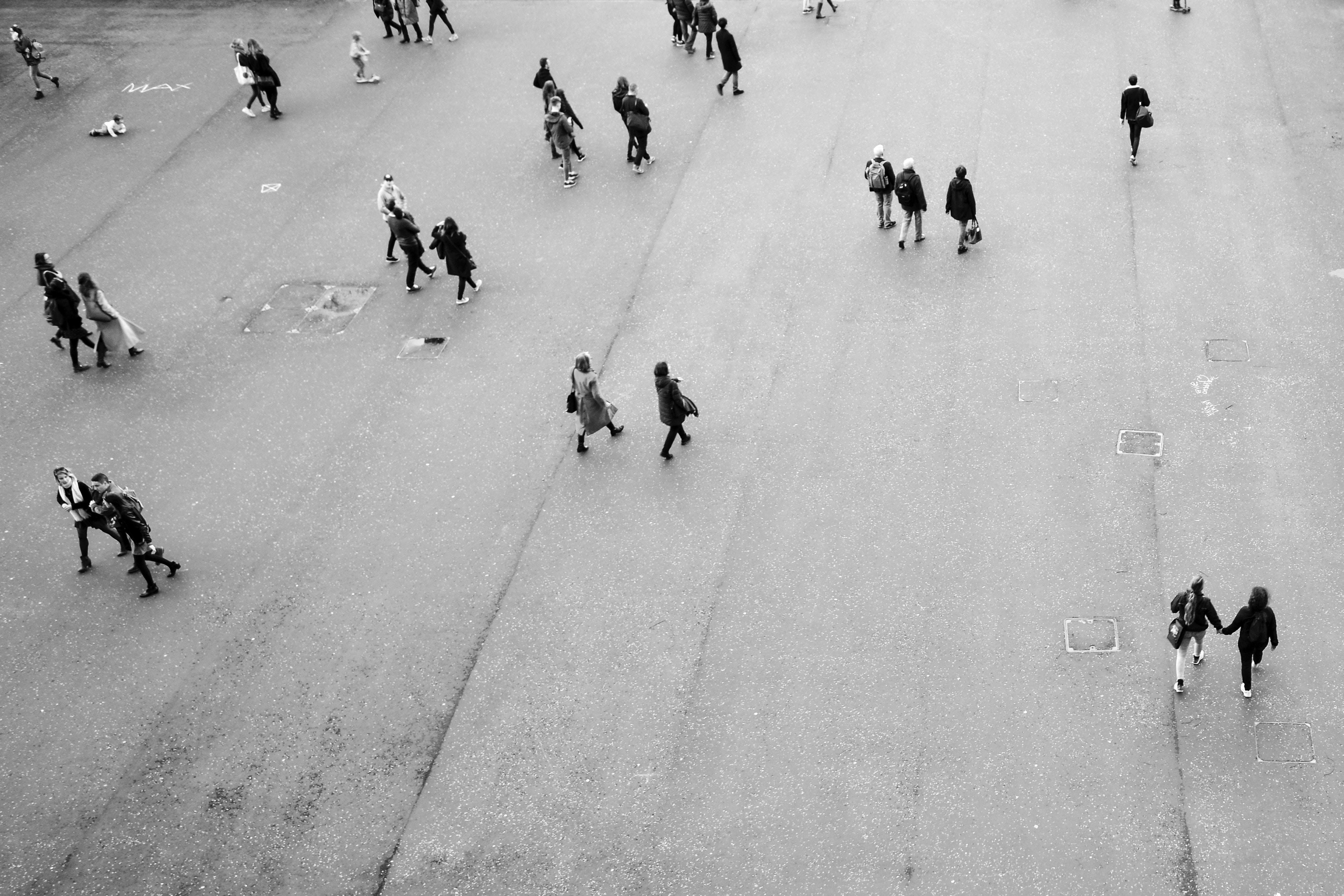 در نکوهش برخی رفتارهای اجتماعی - روز اول: از کجا شروع شد