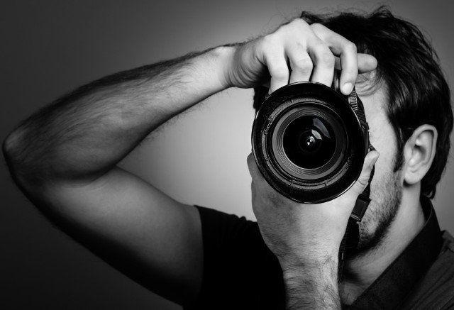 عکاسی صنعتی چیست؟|چرا عکاسی بیشتر از قبل مهم شده؟