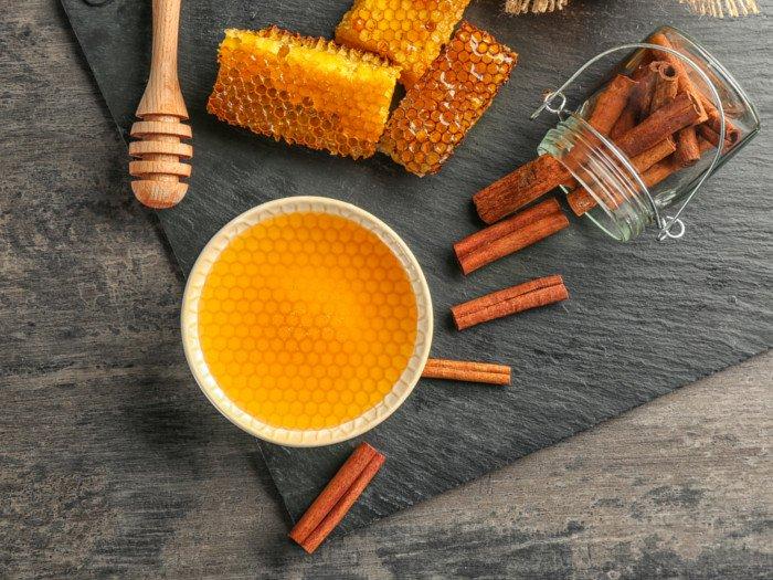 11 خاصیت اثبات شده ترکیب عسل و دارچین