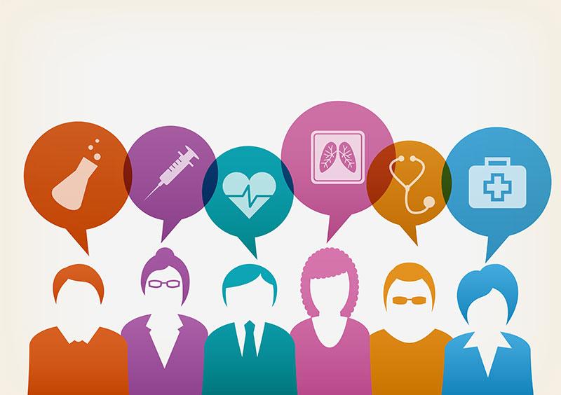 تحلیل مشتریان استارتاپهای سلامت