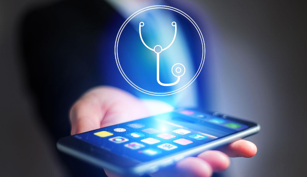 سلامت دیجیتال راهکاری برای مشکلات امروزی نظام بهداشت و درمان