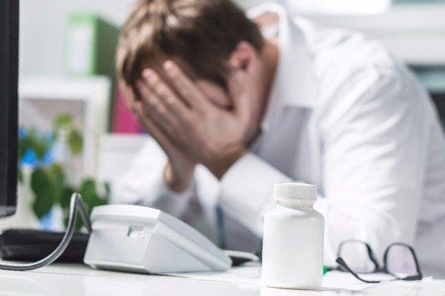 پزشکان کارآفرین هم باید شکست بخورند