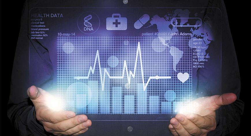 کاربردهای تکنولوژیهای دیجیتال در مدیریت کلان خدمات سلامت