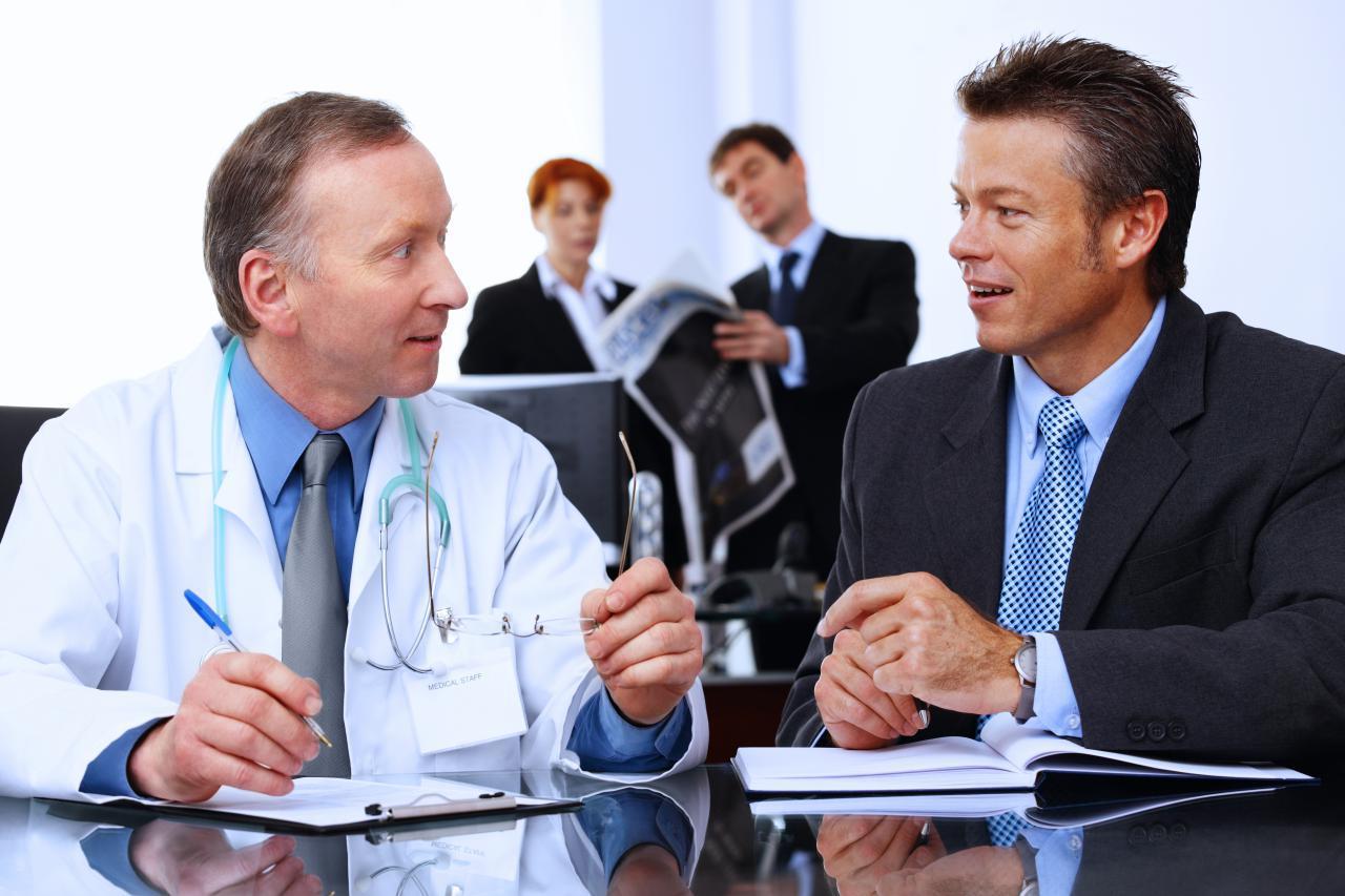 10 دلیلی که پزشکان کارآفرینان خوبی میشوند