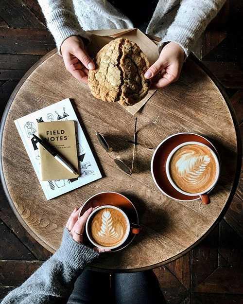 قهوه در کرونا