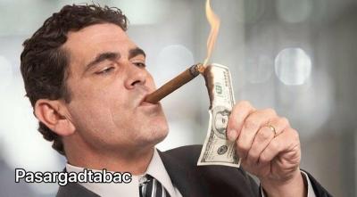 لوکس ترین تدخین جهان