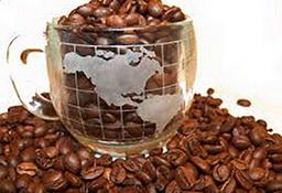 """تولید """"انواع قهوه"""" در جهان"""