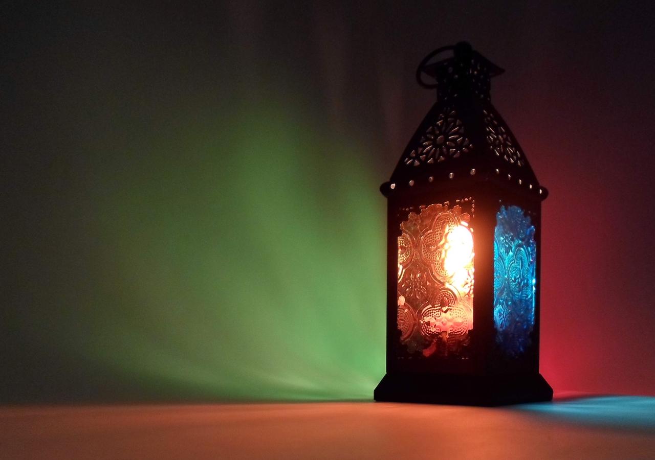 ماه رمضان واقعی ...
