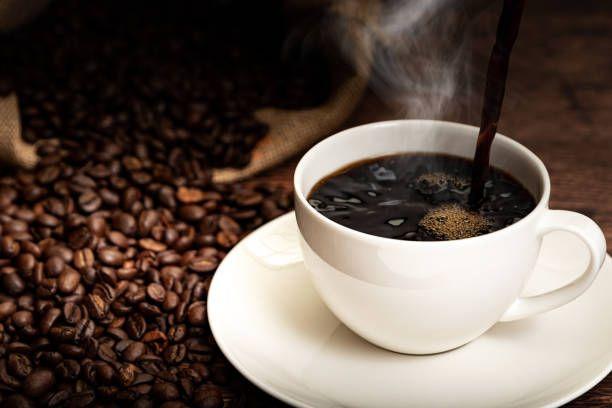 رست کردن برای تهیه اسپرسو یا قهوه فیلیتری