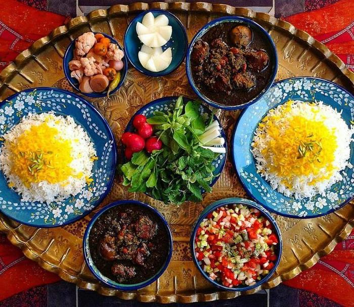 نکته هایی که قبل از افتتاح رستوران ایرانی باید رعایت نمایید