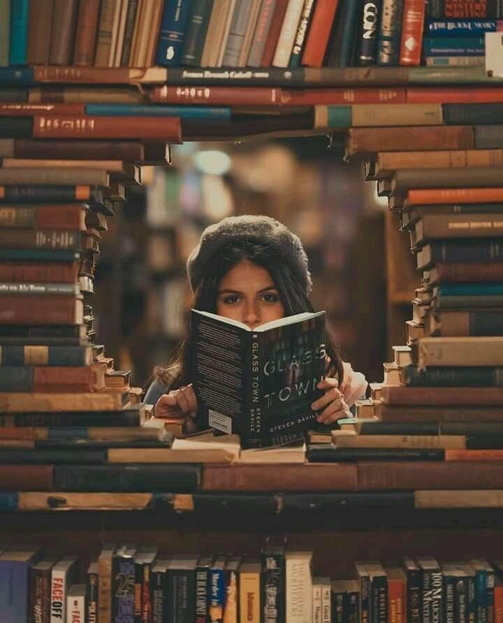 چگونه لیست خرید کتاب بنویسیم؟