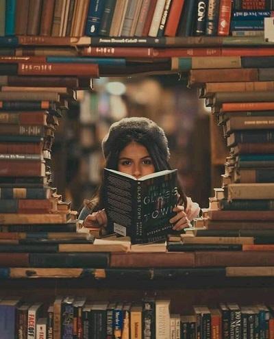 راهنمای تهیه لیست خرید کتاب